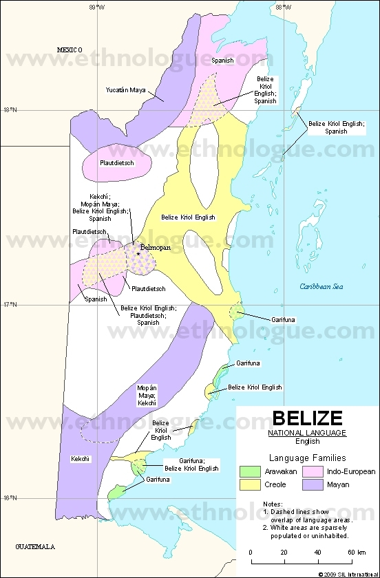 belize-indig-languages-ethnologue